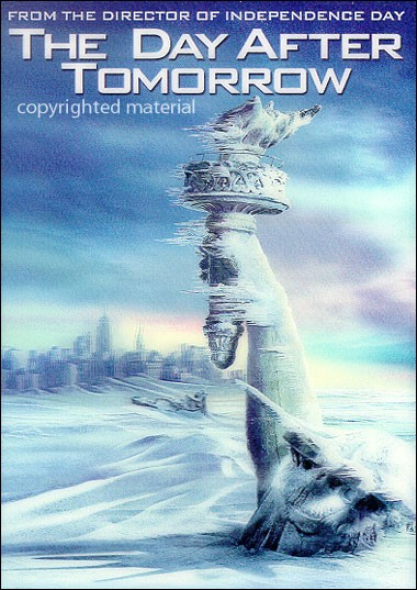 The Day After Tomorrow™: Could it really happen?